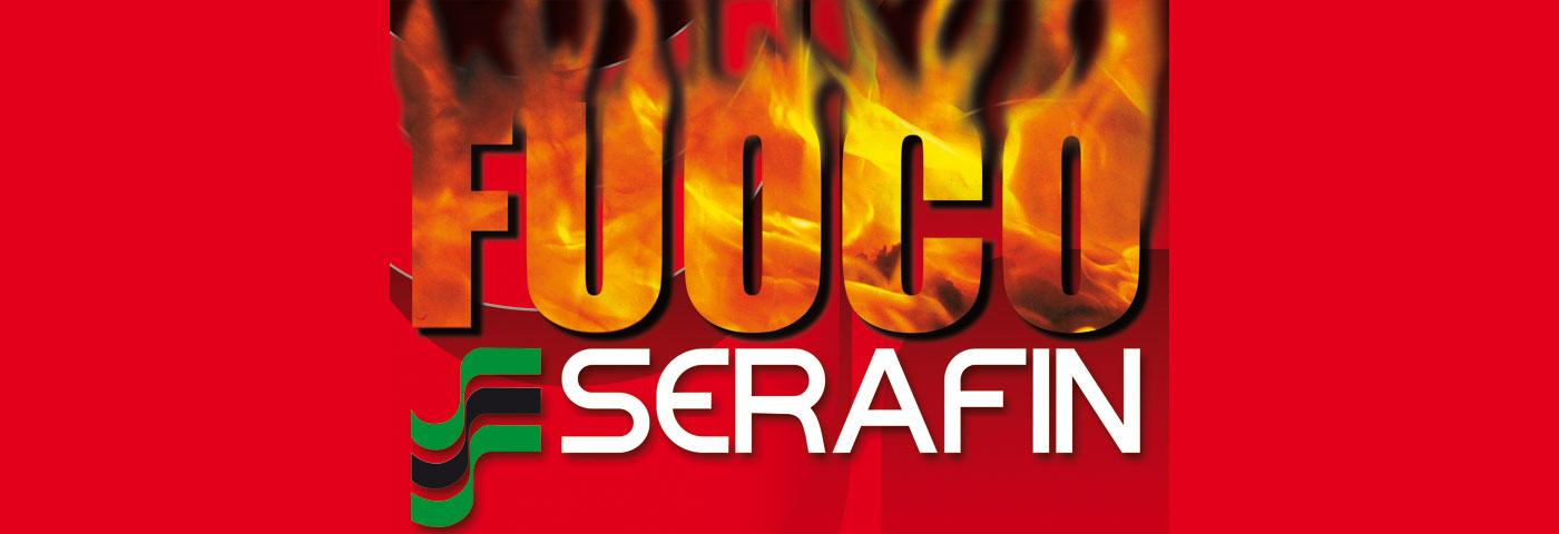 Fuoco Serafin online